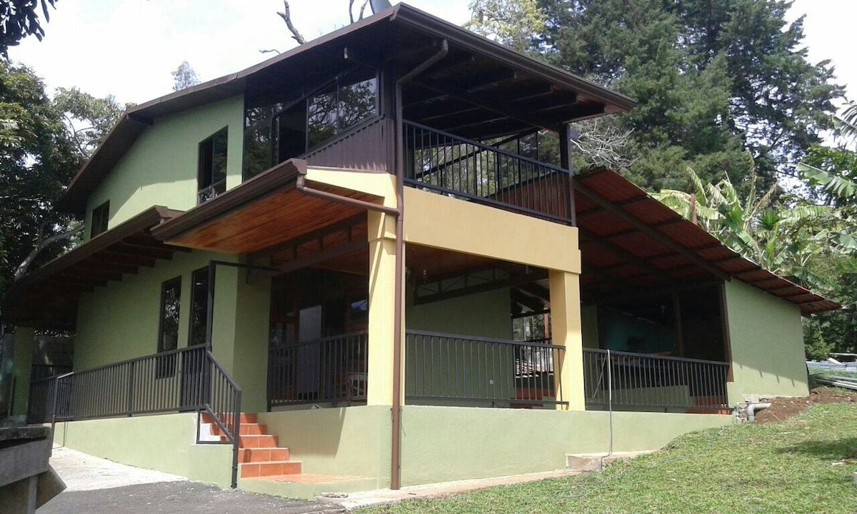 Nice house for rent in Costa Rica!