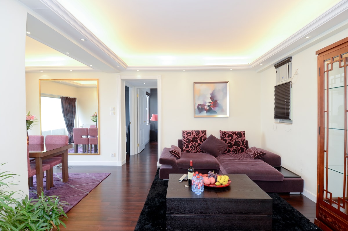 Harbourview Executive 2 bedrooms