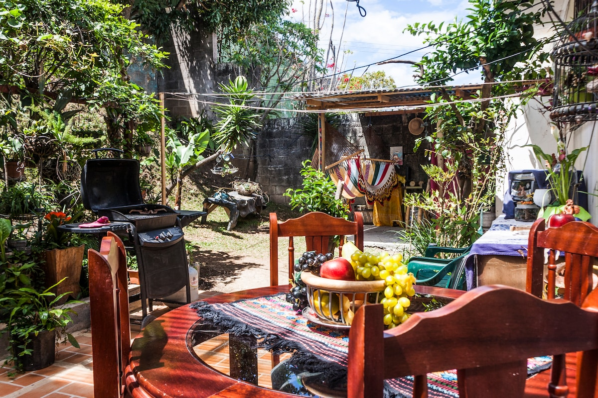 TRADITIONAL COSTARICA NICE HOME SJ
