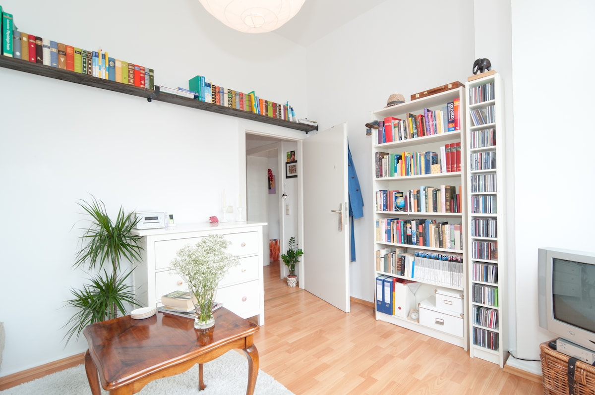 Livingroom / your room