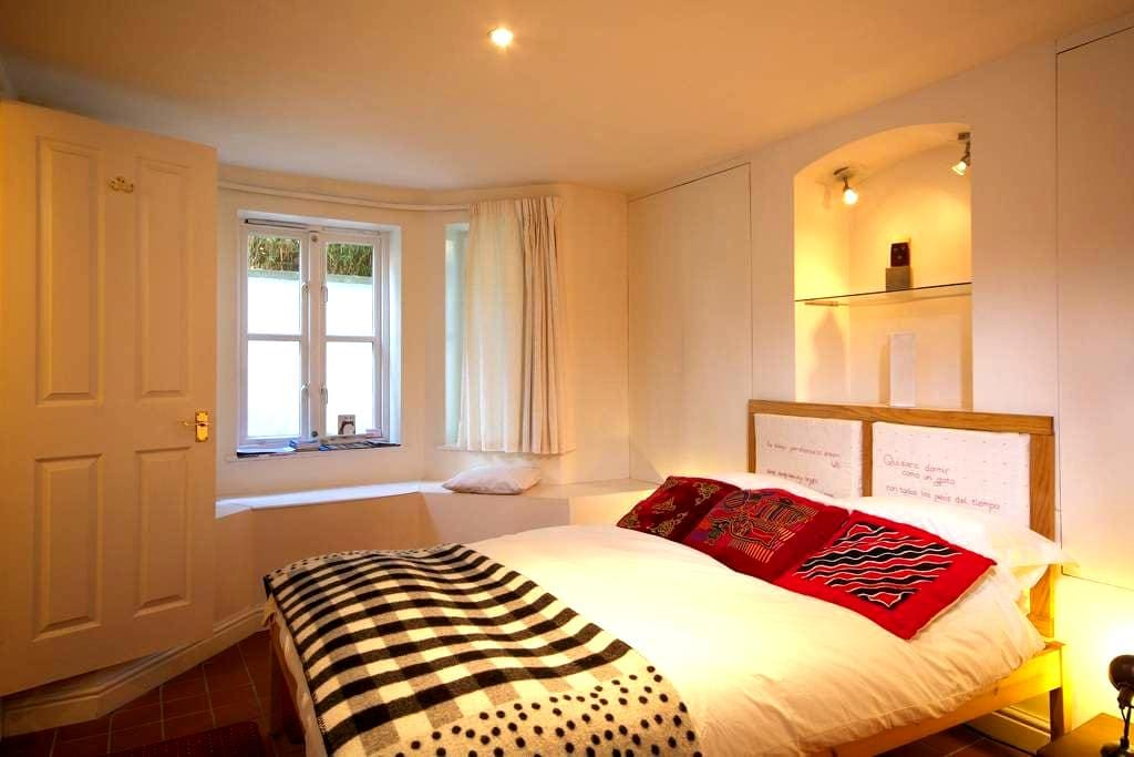 Central Oxford - your own entrance! - Oxford - Bed & Breakfast