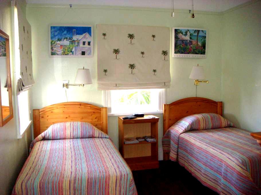 Crathie Cottage - cozy studio close to town - Hamilton - Mobilyalı daire