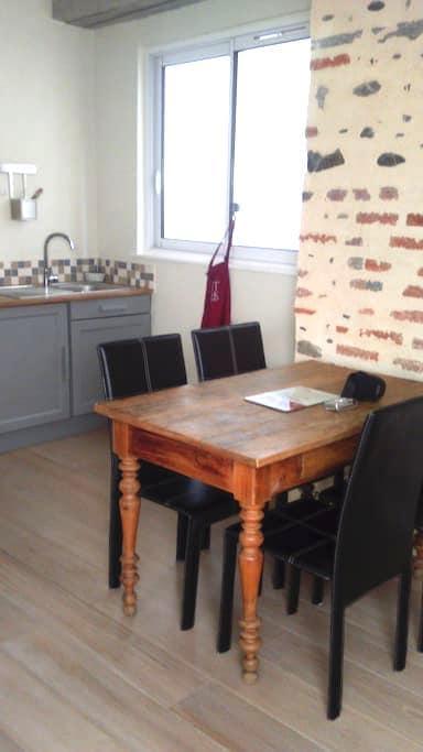 appartement très cosy, une chambre - Pau - Apartment