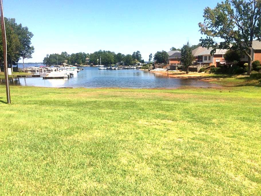 Lake Murray Condo- Lexington,SC - Lexington - Kondominium