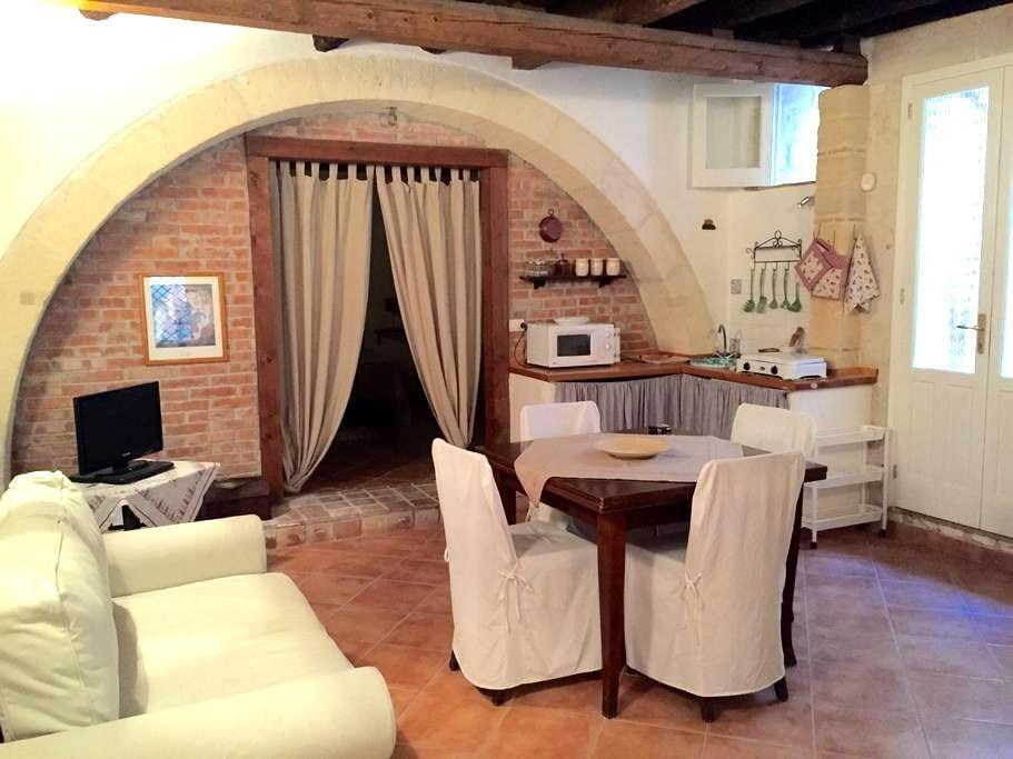 Casina Ortigia - Oltremare - Siracusa - Flat