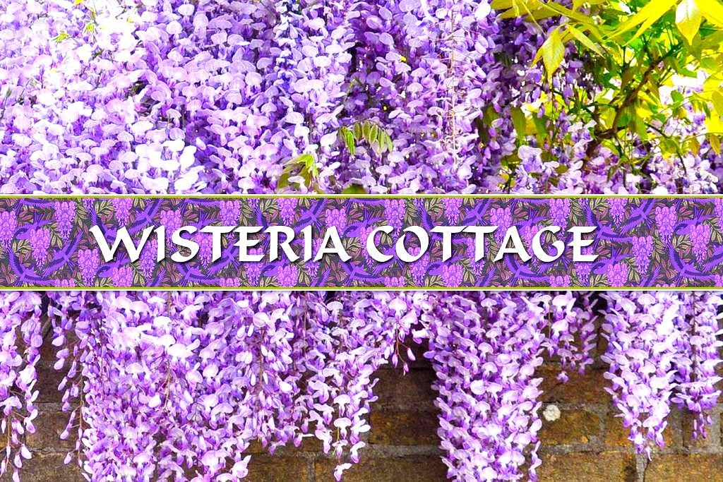 Wisteria Cottage - Buttington - Apartemen