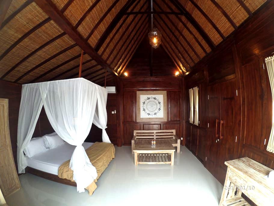 Joglo villa Bali #12 - Denpasar  - Villa