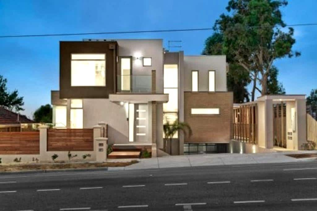 Brand New Luxury Townhouse 2BR/2BTH - Doncaster - Stadswoning