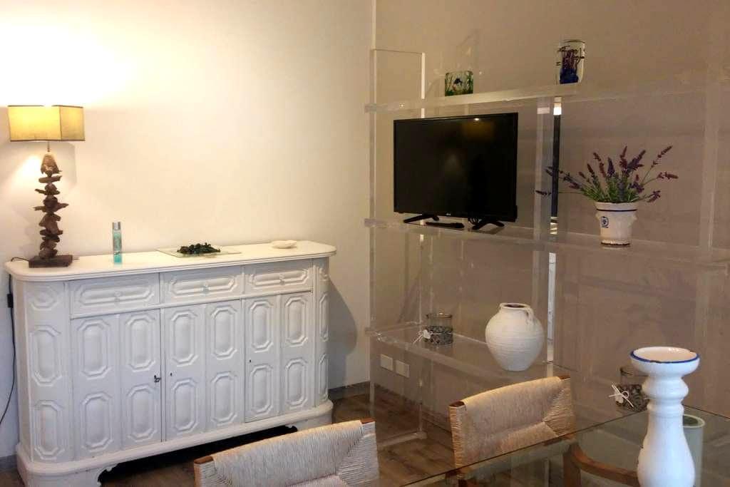 casa laura - Santa Margherita Ligure - Departamento