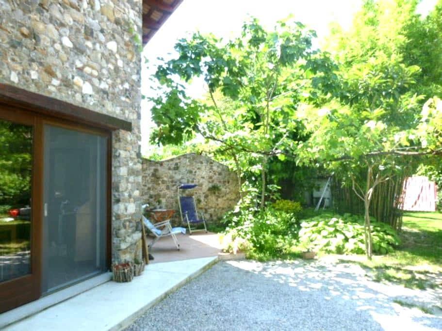 Beautiful italian country house  - Udine - Rumah
