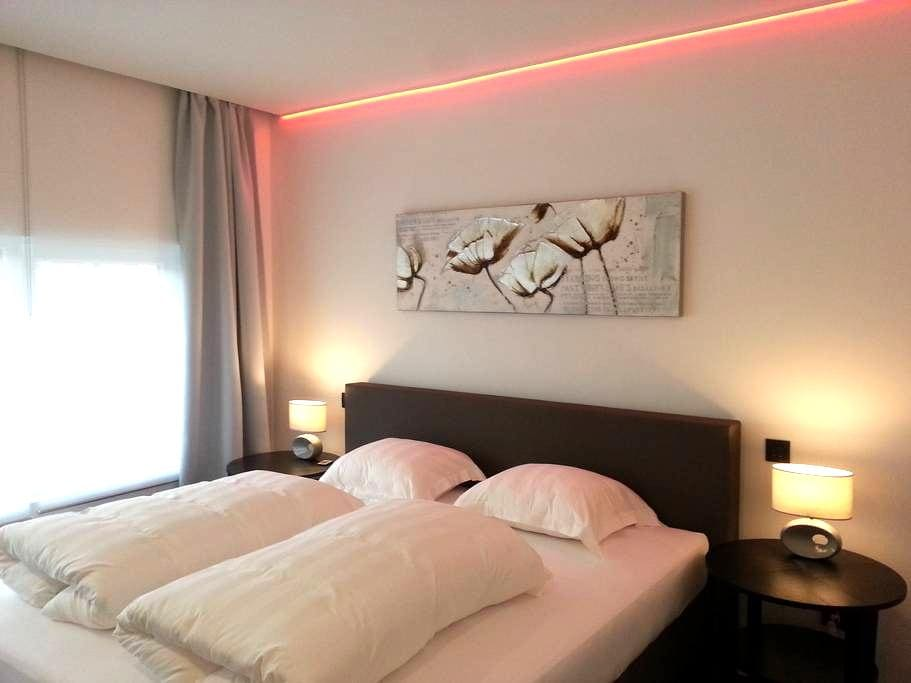 Luxury apartment in Ghent city - Ghent - Byt