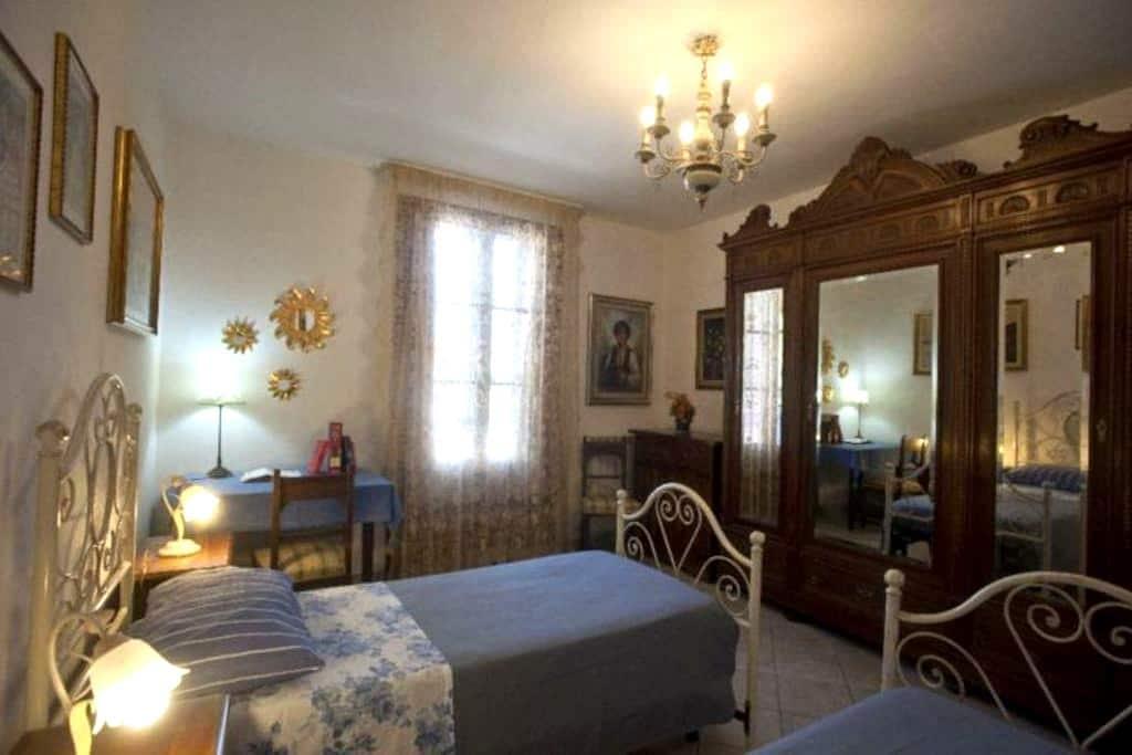 Camera con bagno e colazione - Carraia Nord