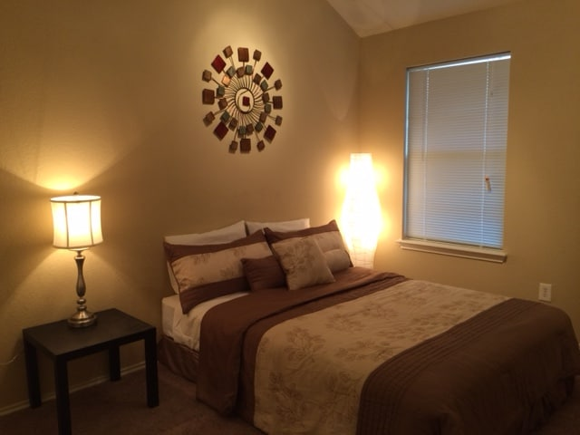Cozy Room near DELL Round Rock
