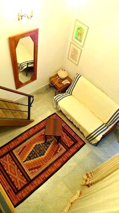Chambre ZAZIA - Dar El Medina - Tunis - Casa