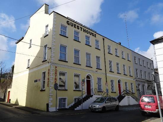 Hostel & Guesthouse