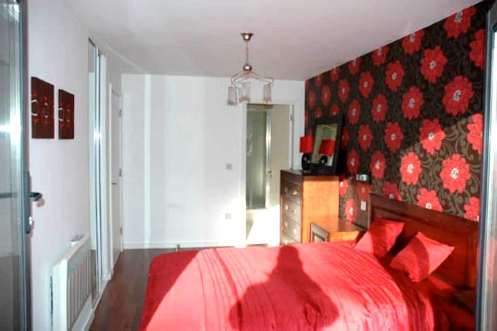 2 Bed Apartment in Royal Canal D 15 - Dublin - Jiné