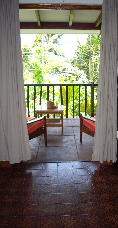 Great Studio with Balcony