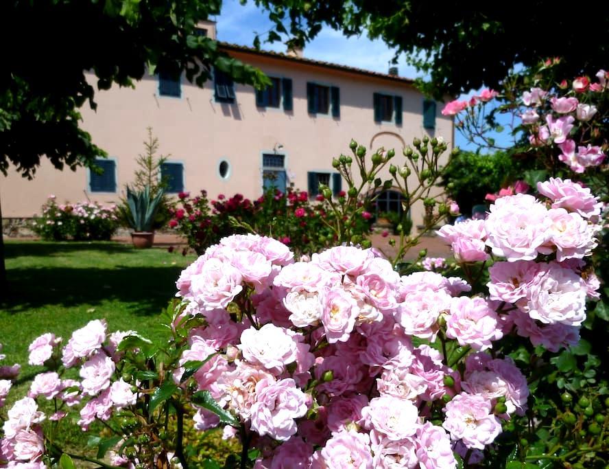 Vacanza in campagna - Pistoia - Haus