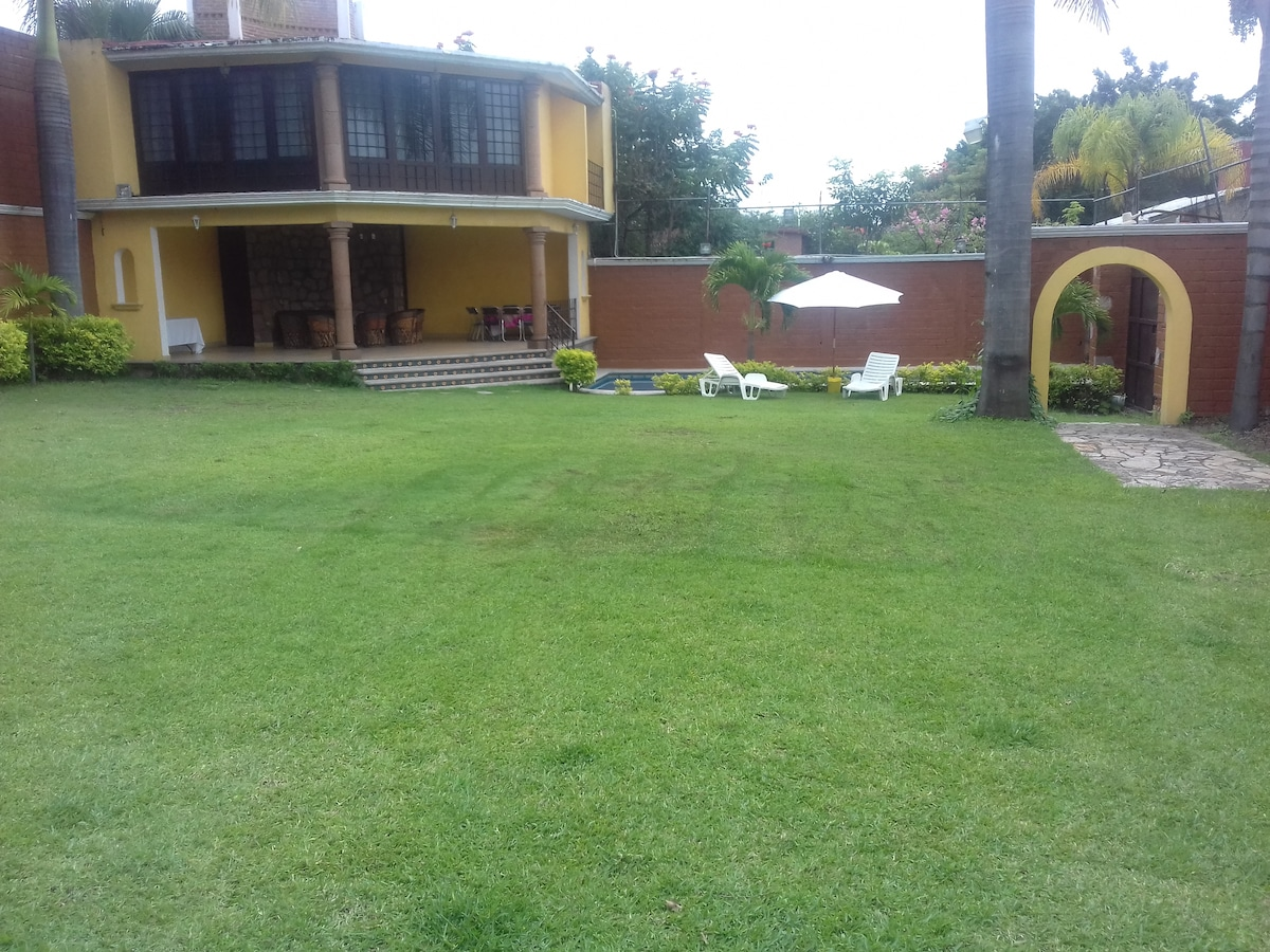 Terraza Ivanely Cuernavaca Maisons à Louer à Cuernavaca
