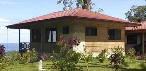Many's House -  Villa Madera