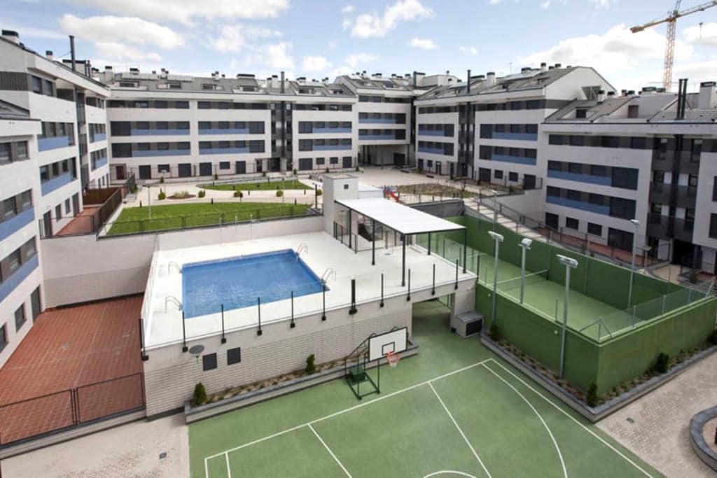 MADRID - PINTO PISO NUEVO  DE LUJO - Pinto - Apartmen