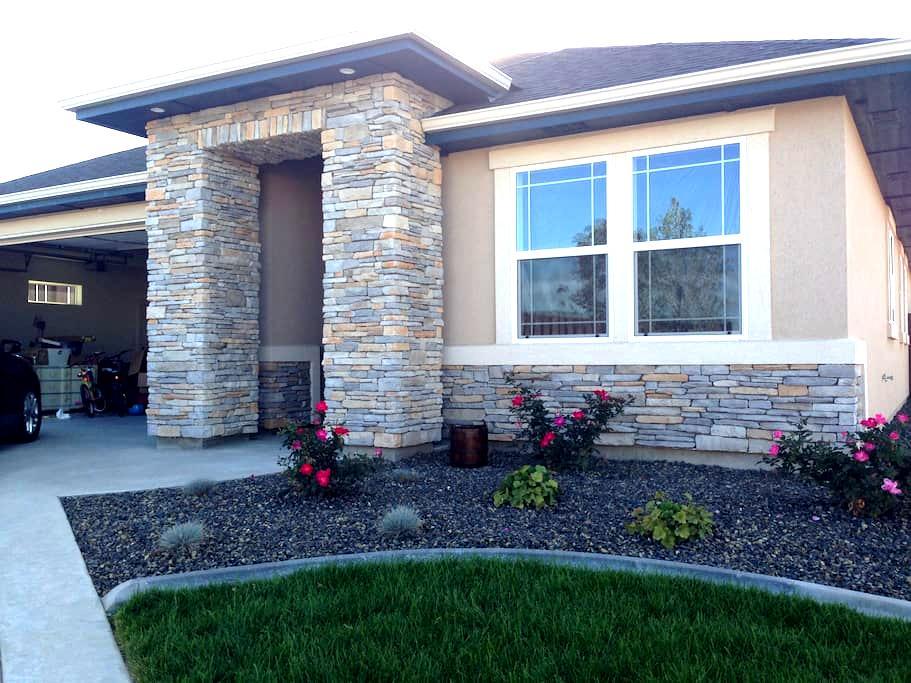 Family Home In Eagle Idaho - Meridian - Huis