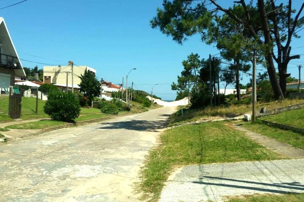 Casa a metros del mar! - Parque del Plata