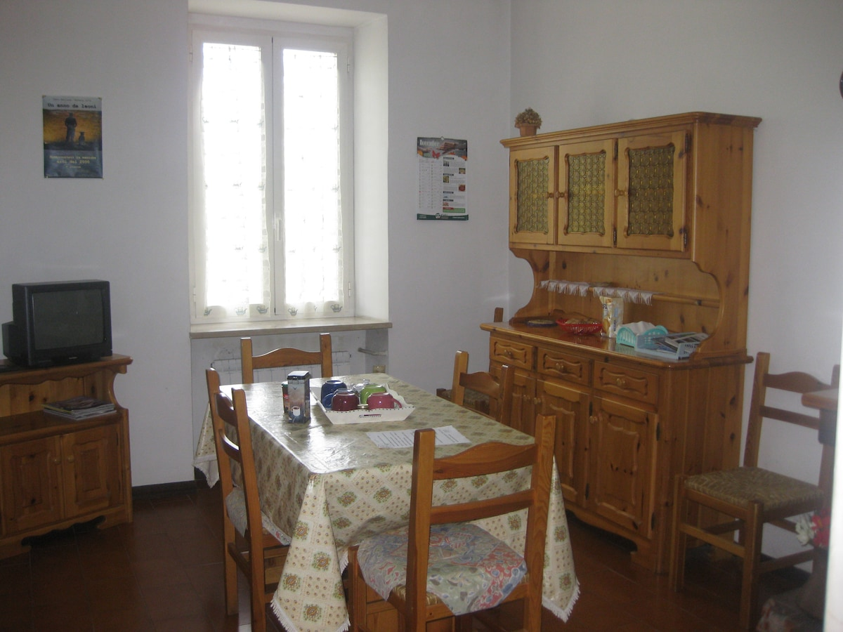 Bed and Breakfast Gran Sasso