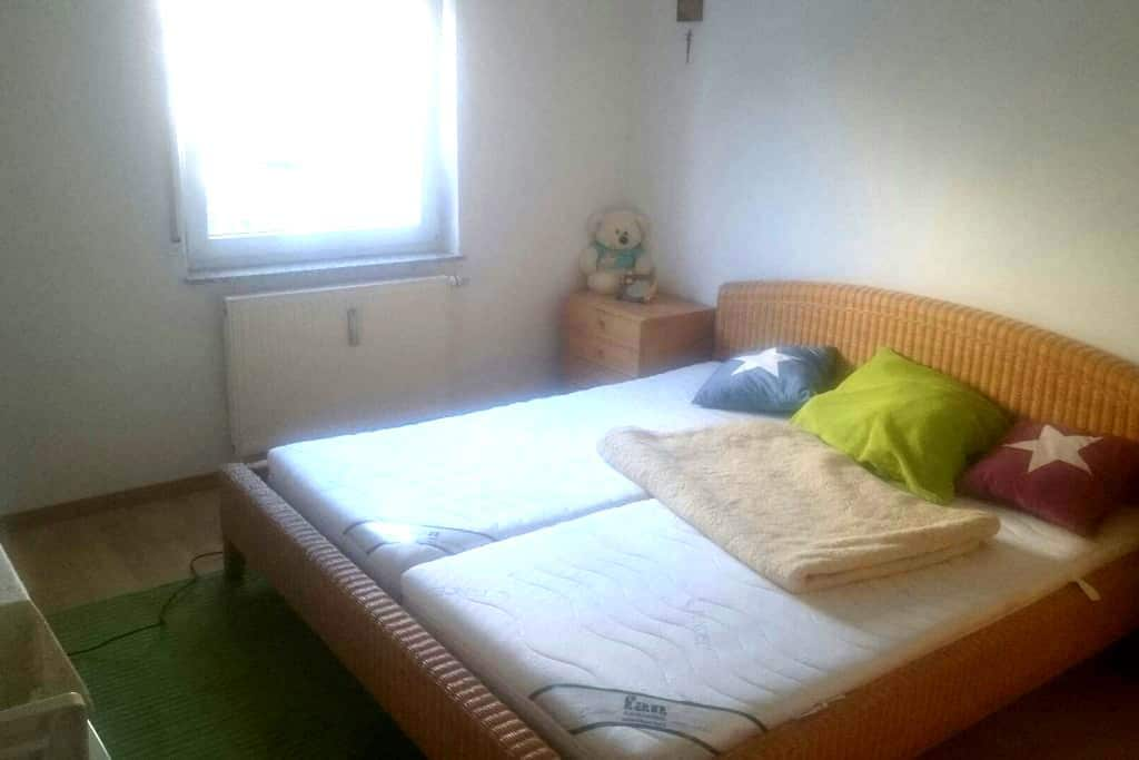 Cozy one bedroom - Renningen - Flat