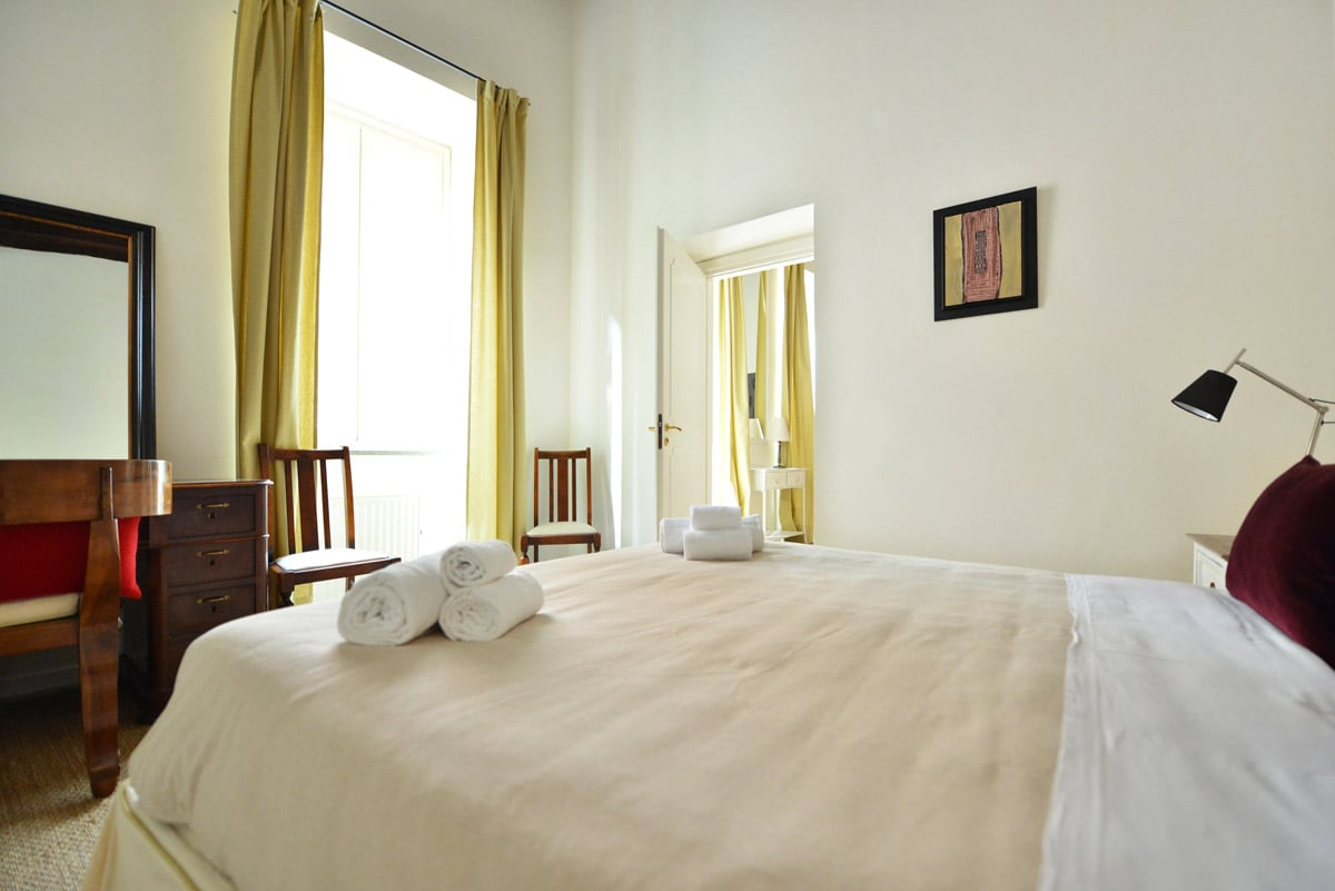 Trevi House Apartment: Up to 6+2