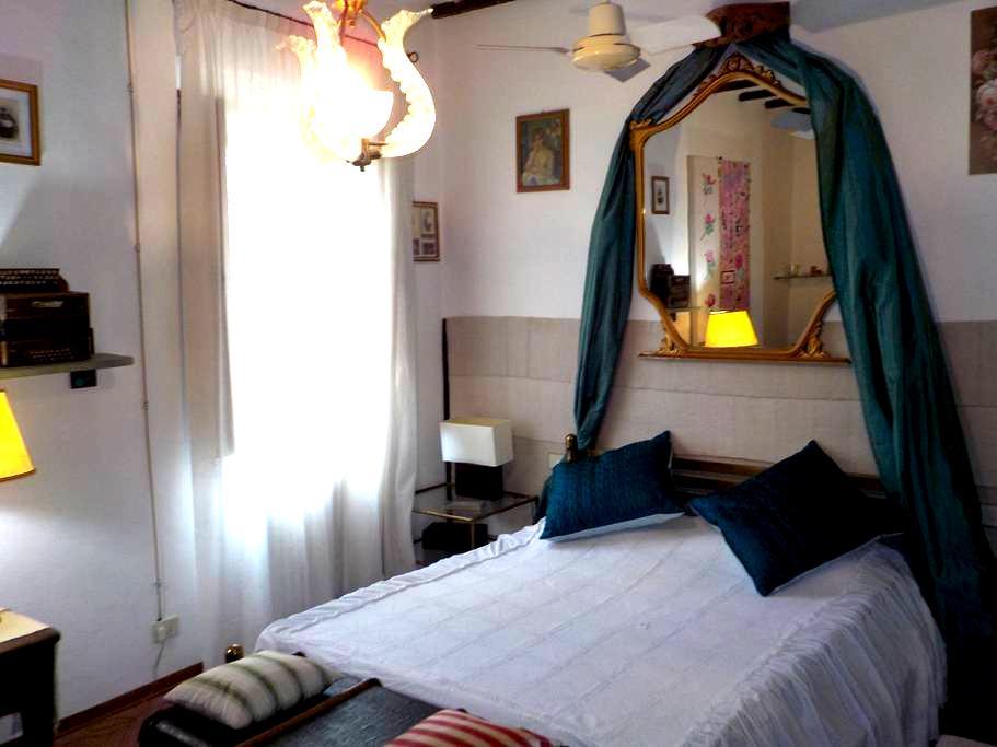 Appartamento delle rose - Asciano - Apartment