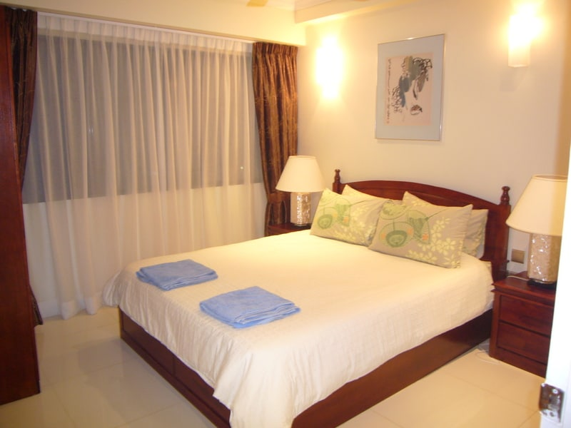 Seaside Holiday Apartments- Penang
