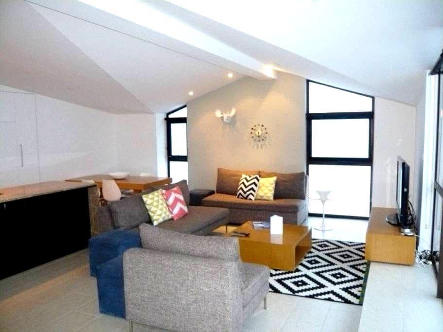Luxury Penthouse Apartment at St Falls - Falls Creek