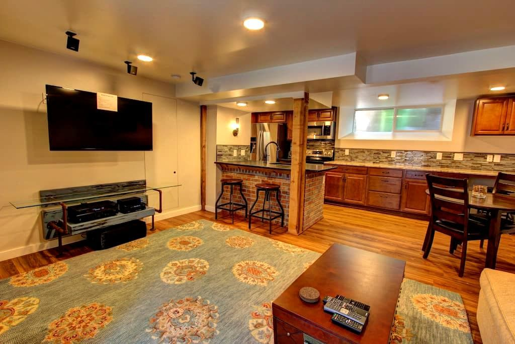 Vynale Suite 1 - Fort Collins - Hus