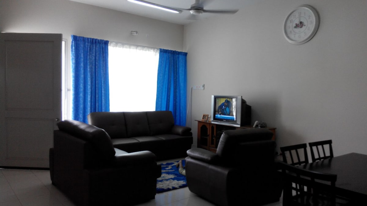Guest Homestay in Setia Alam