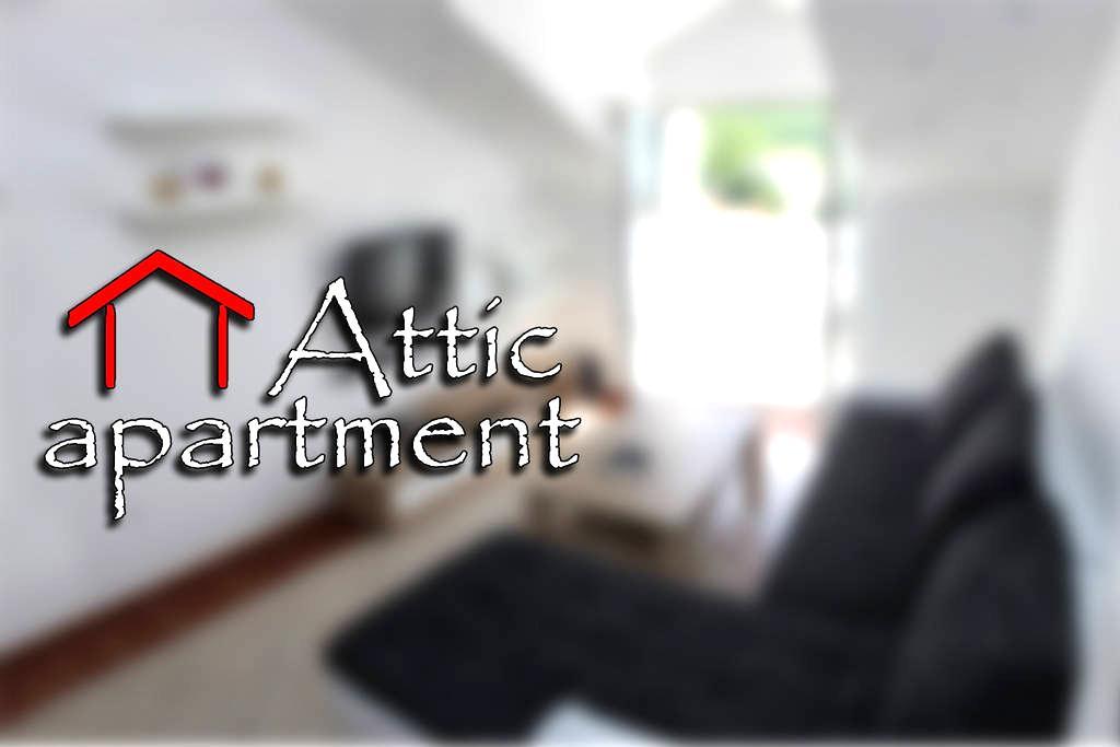 Attic Apartment - Slano - Slano - Byt