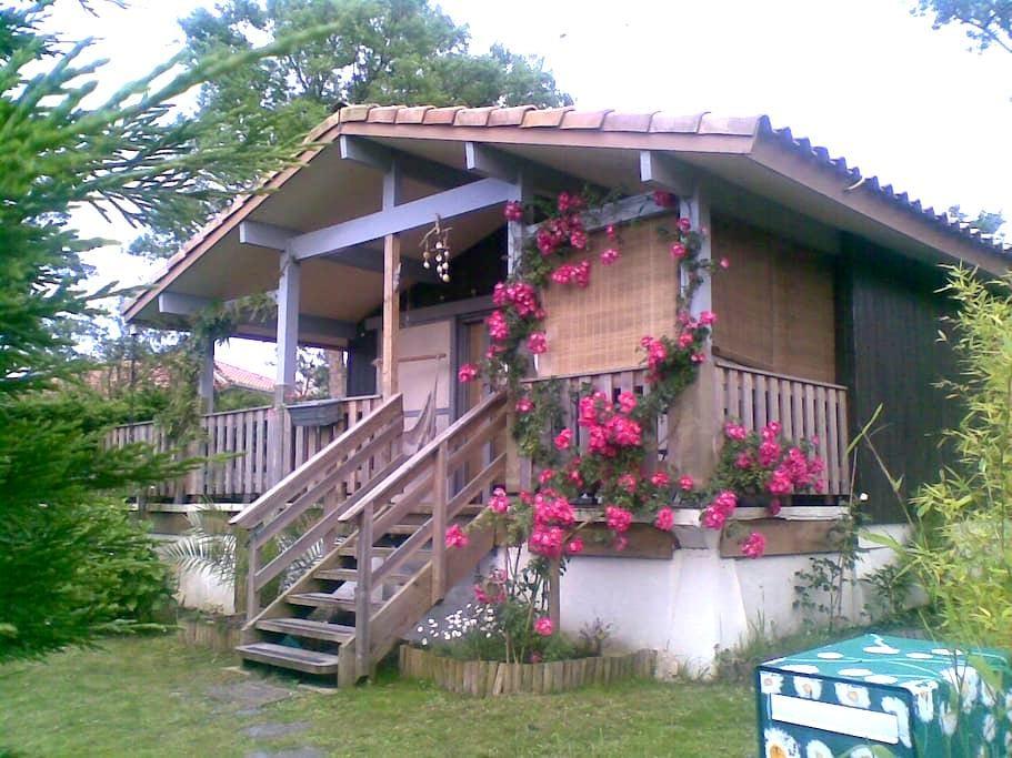 Villa  T3  Plage, Surf et Golf MOLIETS - Moliets-et-Maa