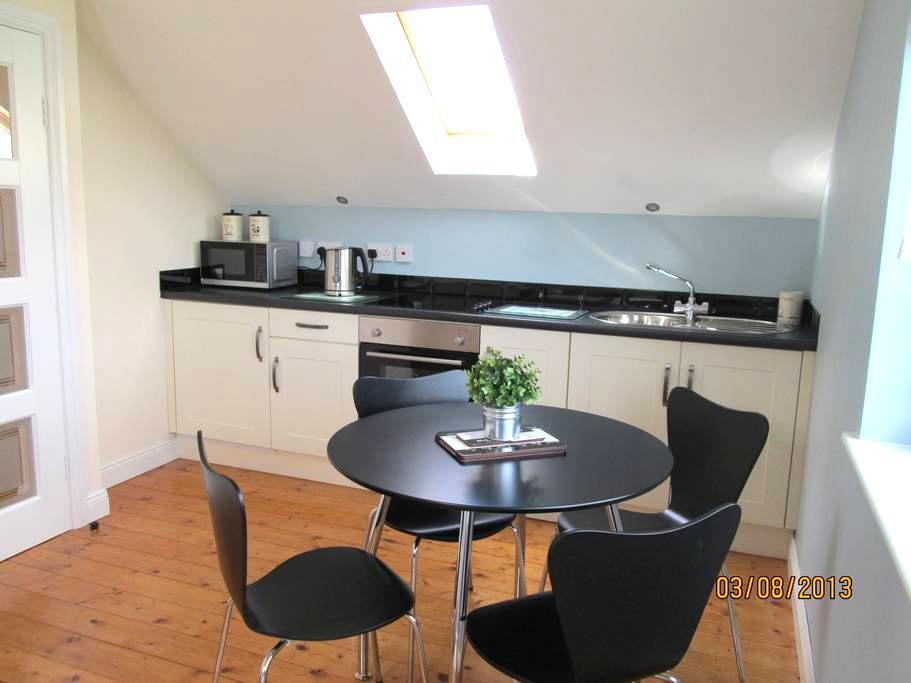 Fernridge Apt, Belgooly, Kinsale - Kinsale - Apartment