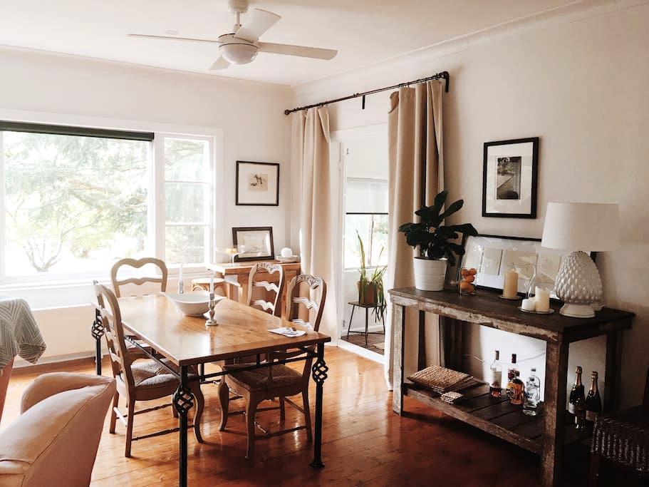 Warwick Cottage, Country elegance - Burradoo