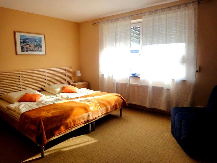 Ferienwohnung in Celle - Celle - Apartament