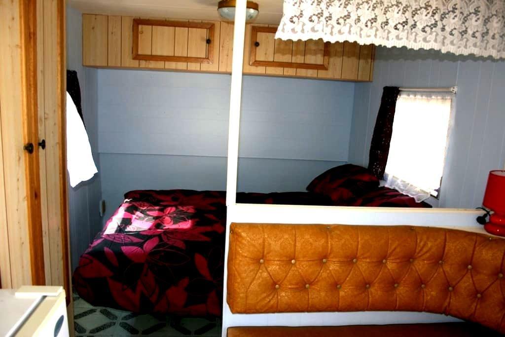 Coffs Harbour $30 night - 2 people - Korora - Wohnwagen/Wohnmobil