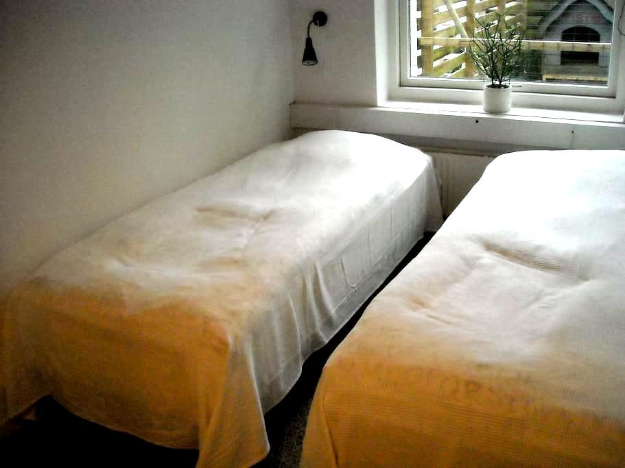 Platanvejs Bed & Breakfast II - Herning - Aamiaismajoitus