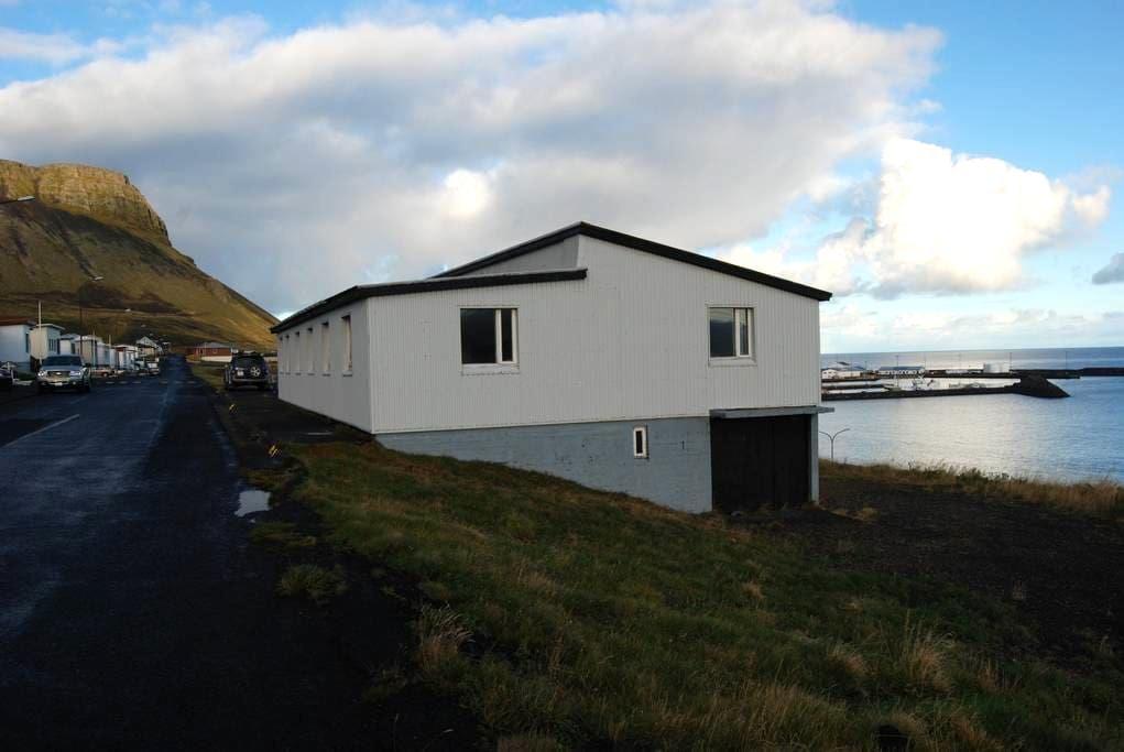 Bikers Paradise 2, Ólafsvík Iceland - Ólafsvík - Apartment