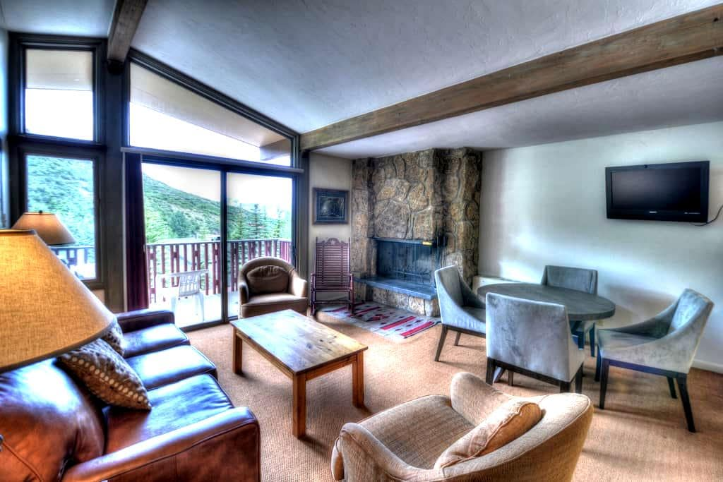 Lichenhearth Condominiums Unit 19 - Snowmass Village - Condominium