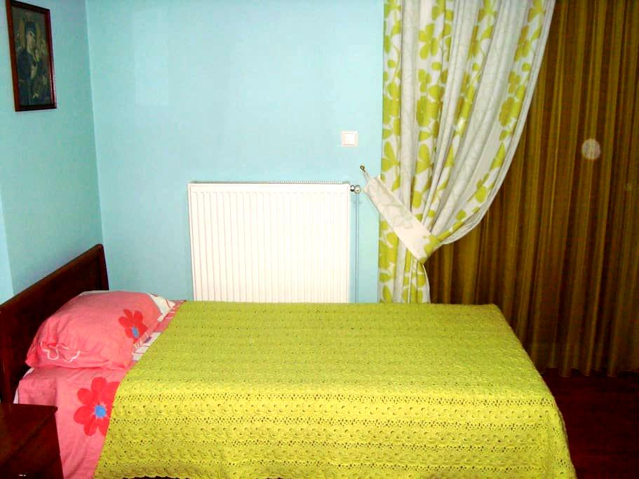 beautifull rooms in a house!!!!!! - Lasteika - Talo