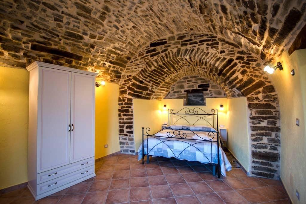 Il Borgo Ducale - Dimora Eremo Paschiere - Castelmezzano - Appartement