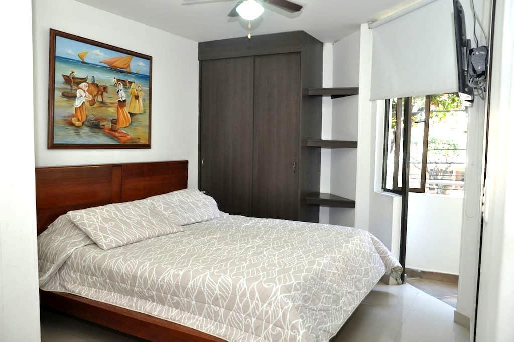 All you need around Cabecera! - Bucaramanga - Appartement