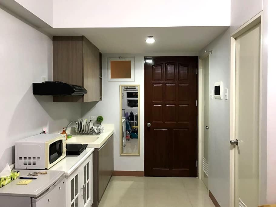 Spacious Condo near IT Park - Cebu City - Byt