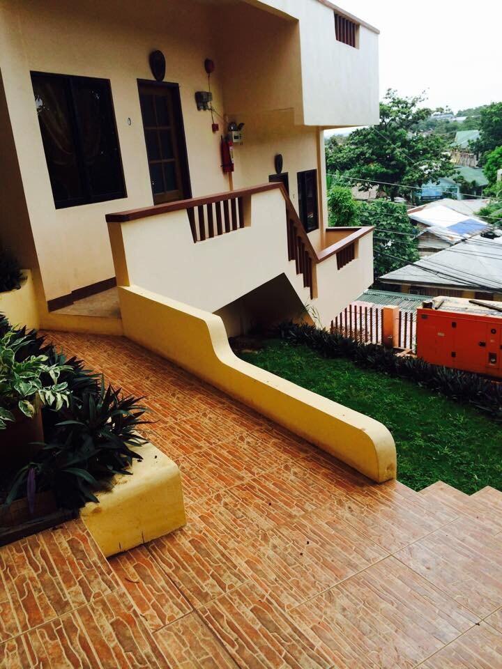 Hilltop Resort Boracay