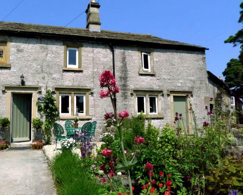 Picturesque Stone Cottage in the Peak District - Middleton-by-Youlgrave - Inap sarapan